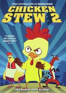 Chicken Stew 2