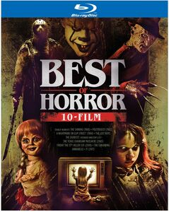 Best of Horror: 10 Film Collection
