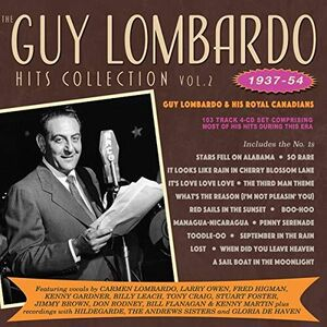 Hits Collection Vol. 2 1937-54