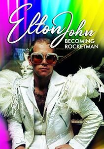 Becoming Rocketman
