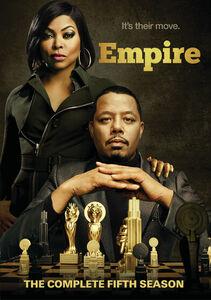 Empire: The Complete Fifth Season