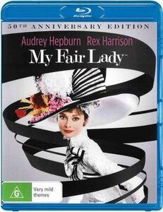My Fair Lady: 50th Anniversary [All-Region/ 1080p] [Import]