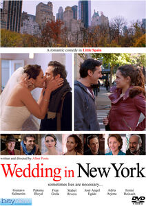 Wedding In New York