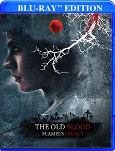Old Blood: Flamel's Legacy
