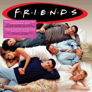 Friends (Original Soundtrack)