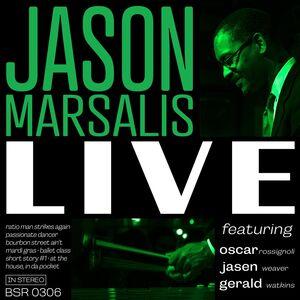 Jason Marsalis Live