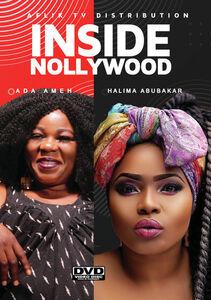 Inside Nollywood; Ada And Halima