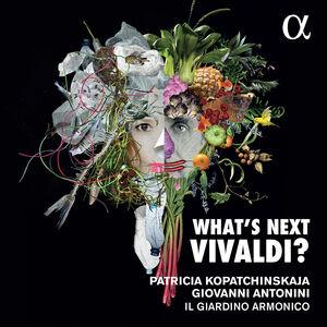 What's Next Vivaldi