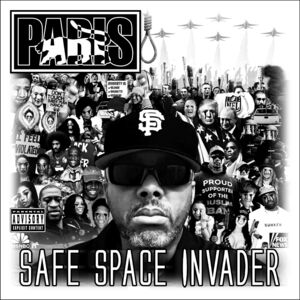 Safe Space Invader [Explicit Content]