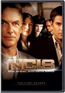 NCIS: Naval Criminal Investigative Service: The Complete First Season