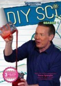 Diy Sci: Season 1