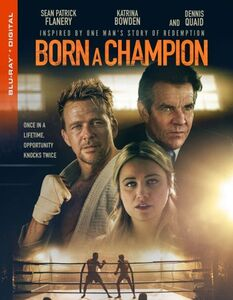 Born A Champion
