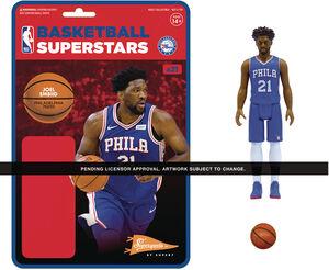 NBA REACTION FIGURE - JOEL EMBIID (76ERS)