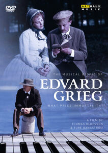 Musical Biopic Of Edvard Grie