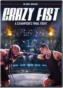 Crazy Fist