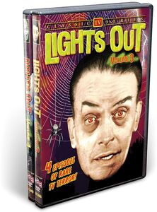 Lights Out Volumes 3 & 4