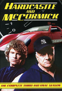 Hardcastle and McCormick: The Complete Third and Final Season