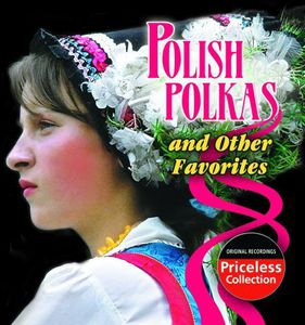 Polish Polkas and Other Favorites