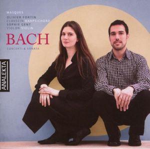 Sonatas & Concerti