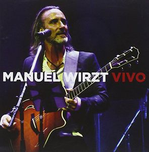 Manuel Wirzt Vivo [Import]