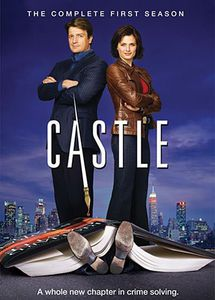 Castle: The Complete First Season