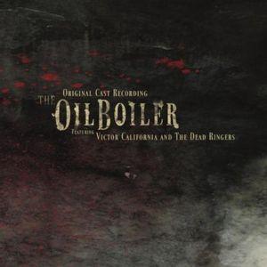 Oil Boiler-Original Cast Recording