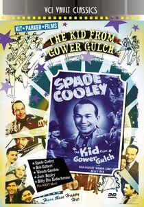 The Kid From Gower Gulch
