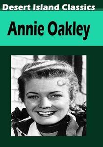 Annie Oakley TV Show