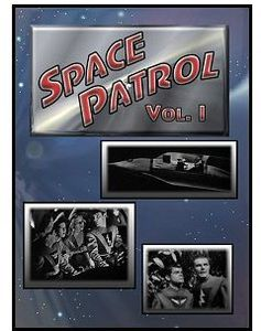 Space Patrol: Volume I