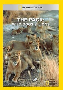 Pack: Wild Dogs & Lions
