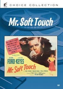 Mr. Soft Touch
