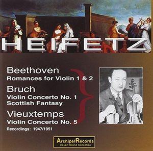 Violinkonzerte Und