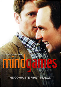 Mind Games: The Complete First Season