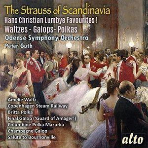 Lumbye: Favorite Waltzes /  Galops /  Polkas