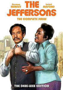 The Jeffersons: The Complete Series (The Dee-luxe Edition)