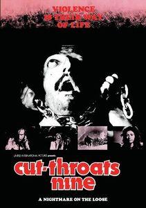 Cut-Throats Nine