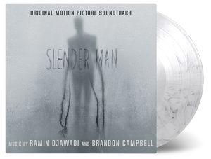 Slender Man (Original Motion Picture Soundtrack)