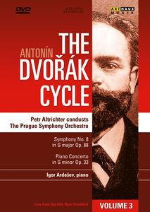 The Dvorák Cycle: Volume 3