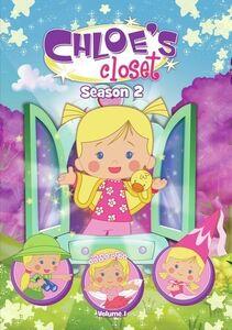 Chloe's Closet: Season 2, Vol. 1