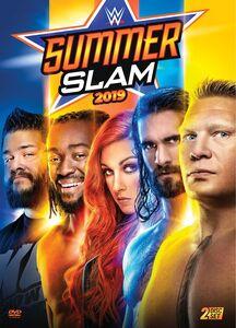 WWE: SummerSlam 2019
