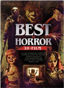 Best Of Horror