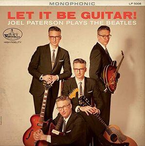 Let It Be Guitar! Joel Paterson Plays The Beatles