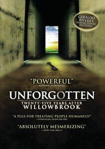 Unforgotten