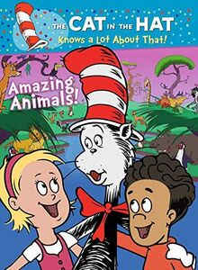 Cat In The Hat Knows A Lot About That! Amazing