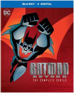 Batman Beyond: The Complete Series