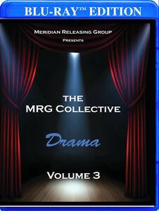 The Mrg Collective Drama, Vol. 3