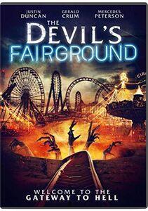 The Devil's Fairground (aka Anna 2: Freaky Links)