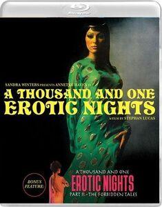 Thousand & One Erotic Nights 1 & 2