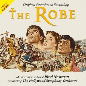 The Robe (Original Soundtrack Recording)