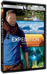 Expedition With Steve Backshall: Season One